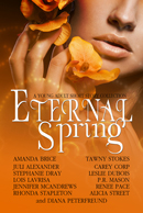 cover art for Eternal spring anthology